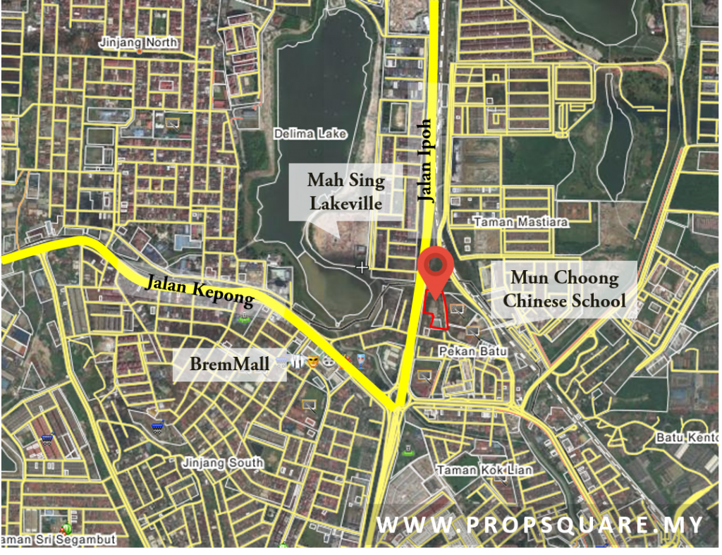 AGS Kepong
