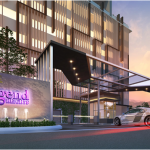Legend Heights by JL99 Group at Sri Segambut