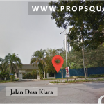 Upcoming Kiaramas Condo by Asia Quest Holdings in Mont Kiara