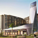 D'Skyvilla by DK Group Opposite PUBLIKA Mall