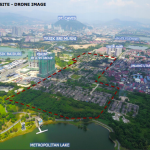UEM Sunrise to build RM15 billion mixed development near Kepong Metropolitan Park