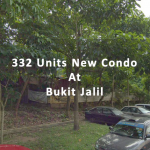 332-units serviced apartment planned near Muhibbah LRT, Bukit Jalil
