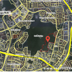 Wangsa Maju – Brem Holding mixed development and RUMAHWIP