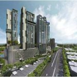 Old Klang Road – Exsim Millerz Square (Mixed Development)