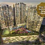Greenfield Residence by CICET Asia – Sunway Mentari