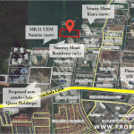 UEM Sunrise New Condominium next to Sunway Mont Residence – Mont Kiara