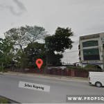 AikBee's Jalan Kepong Serviced Aparment