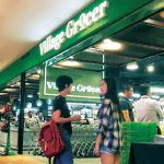 Navis' majority-owned Village Grocer buys B.I.G. supermarket chain