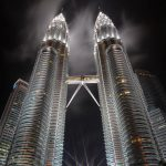 KLCC Lot L, M and N – New Tallest Building in Malaysia