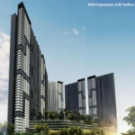 MahSing acquires land in Cheras for M Vertica development