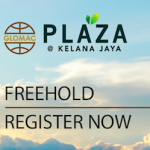 Glomac to launch Plaza @ Kelana Jaya mixed development