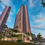 KLN Land plans Phase 1 of KL North with 631 units serviced residence