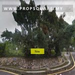54 units condominium proposed at Jalan Riong, Bangsar