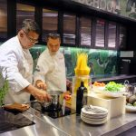 The Big Group partners Bosch to launch Ben's Cooking School