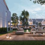 Paramount launched Sejati Lakeside landed houses in Cyberjaya